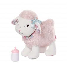 Baby Annabell Овечка функциональная, дисплей