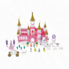 Boley Волшебный замок с золотыми башнями