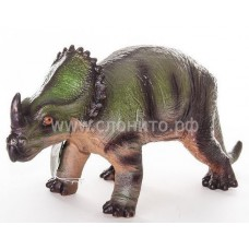 Фигурка динозавра,Центрозавр 17*43 см