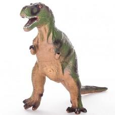 Фигурка динозавра, Дасплетозавр 28* 34 см