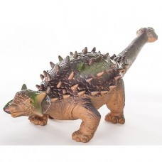 Фигурка динозавра,Эвоплоцефал 16*52 см