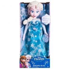 Кукла Холодное сердце Принцесса Эльза 35см, функциональная