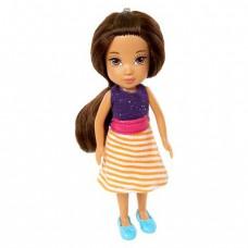 кукла Moxie Mini, Камео