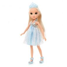кукла Moxie Принцесса в голубом платье
