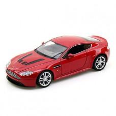 модель машины 1:24 Aston Martin V12 Vantage