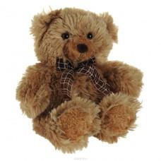 Медведь с бантом 30 см