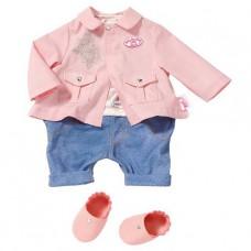 Baby Annabell Одежда для прогулки, кор.