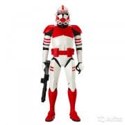 Фигура Звездные Войны Шок Клон, 79 см.