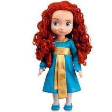 Кукла Принцесса Дисней Малышка 31 см, Мерида