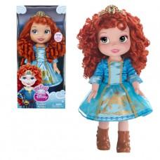 Кукла Принцессы Дисней Малышка 35 см, Рапунцель/Мерида
