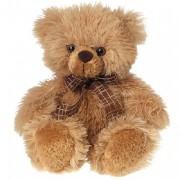 Медведь с бантом 46 см