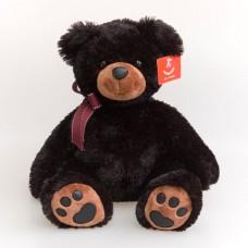 Медведь черный 36 см