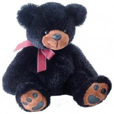 Медведь чёрный 50 см