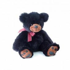 Медведь чёрный 70 см