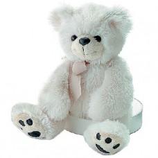 Медведь кремовый 50 см