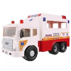 Машина скорой помощи MAX