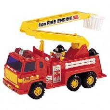 Машина пожарная Дайсунг 404