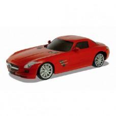 Mercedes-Benz SLS AMG Радиоуправляемая модель машины 1:24
