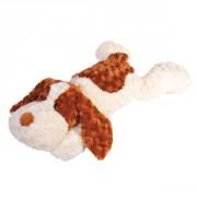 Собака Лежачая кудрявая 80 см
