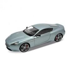 модель машины 1:18 Aston Martin DB9