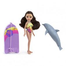 кукла Moxie с плавающим дельфином, Софина