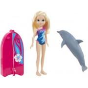 кукла Moxie с плавающим дельфином, Эйвери