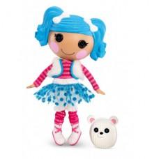 кукла Lalaloopsy Снежинка+подарок