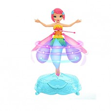 Flying Fairy Фея с подсветкой, парящая в воздухе