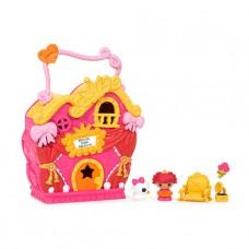 Игровой набор Домик принцессы с малюткой Lalaloopsy