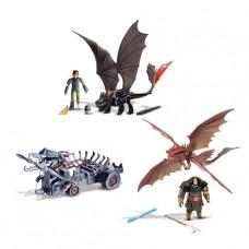 Dragons Битва на Драконовой горе