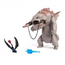 Dragons Большой ледяной дракон