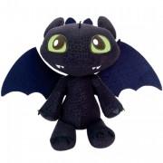 Игрушка Dragons Большой плюшевый Беззубик