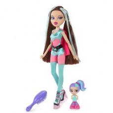 кукла Bratz Супергерои, Рокси