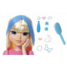 кукла-торс Moxie Волшебные волосы, Эйвери