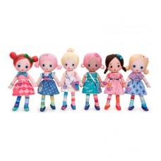 Mooshka Кукла 32 см, 6 асс., кор.