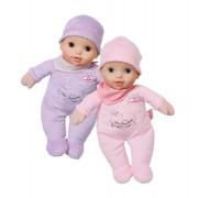 Игрушка my first Baby Annabell Кукла супермягкая, 30 см, 2 асс., дисплей