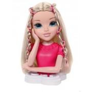 Кукла-торс Moxie Стильная укладка, Эйвери