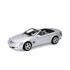модель машины 1:18 Mercedes-Benz SL500