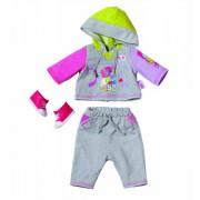 BABY born Одежда и обувь для спорта, 2 асс., кор.
