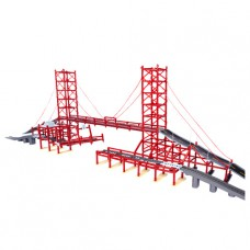 Power Construction Многоуровневый мост