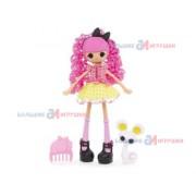 кукла Lalaloopsy Girls, Сладкоежка