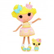 кукла Lalaloopsy Пироженка