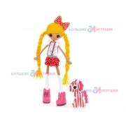 кукла Lalaloopsy Girls, Художница