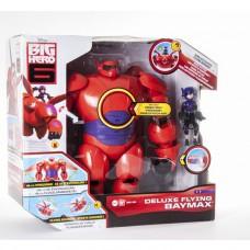 Big Hero 6 Набор фигурок Хиро 10см + Бэймакс 28см