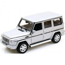Игрушка модель машины 1:24 Mercedes-Benz G-Class