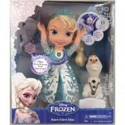 Кукла Эльза Холодное Сердце Принцессы Дисней, функциональная