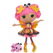 кукла Lalaloopsy, Бабочка