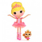 кукла Lalaloopsy, Балерина