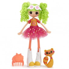 кукла Lalaloopsy Girls, Супергерой