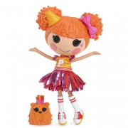 кукла Lalaloopsy, Пеппи Помпончик